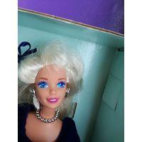 Барби,  Winter Velvet Barbie 1995