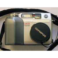 Olympus Camedia C-4000