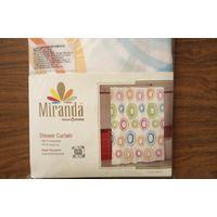 Штора для ванной комнаты 'Miranda''