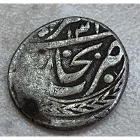 Таньга конец XIX в. Бухара Бухарский эмират (1) Ag
