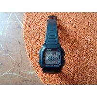 Оригинальные наручные часы CASIO W-800H