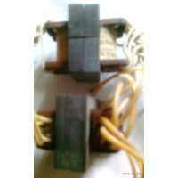 Трансформатор ферритовый. цена за 2 шт.