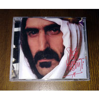 "Frank Zappa - ""Sheik Yerbouti"" 1979 (Audio CD) Remastered 2012"