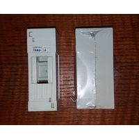 Электрощиток модульный TSD3-2P (Univec)