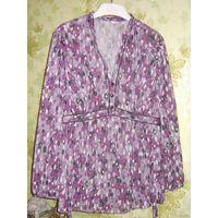Блузка для беременной р.48