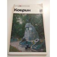 Кобрин. 1987