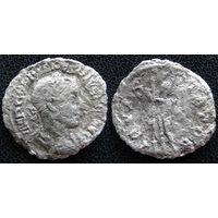 YS: Древний Рим, серебряный денарий