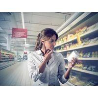 Курсовая - Потребительское восприятие упаковки - Поведение потребителей