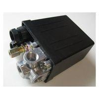 Прессостат четырехходовой для компрессора