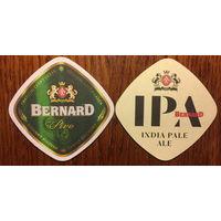 Подставка под пиво Bernard No 6