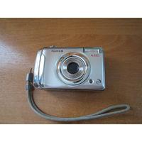 Цифровой фотоаппарат Fujifilm FinePix A610