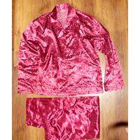 Роскошная пижама р. 152