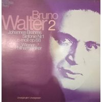 J. Brahms /Symphonie 1 c-moll op.68/1973, EMI, Germany, LP, EX