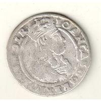 Польша 6 грош 1665 Ян Казимир