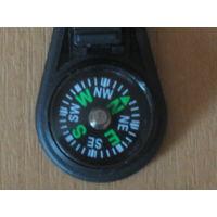 Брелок портативный компас
