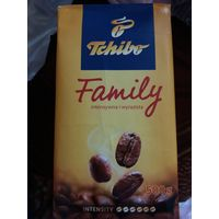 Кофе Tchibo Family  500 г