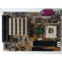 ABIT ZM6 (i440ZX) (Socket 370) ISA