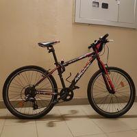 Велосипед Forward 6420 подростковый