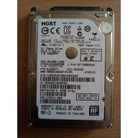 Жёсткий диск ( винчестер ) HGST HTS541010A9E680 1TB