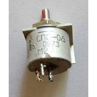 Подстроечный СП0-0,5 270 кОм