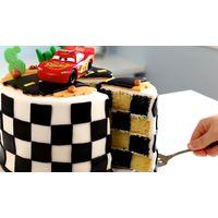 Торт на заказ. Домашняя выпечка. Сахарные фигурки.