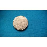 Люксембург 50 евроцентов 2008г . распродажа