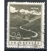 Китай 115