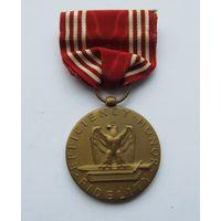 Медаль За отличную службу в армии, США 1939-1945