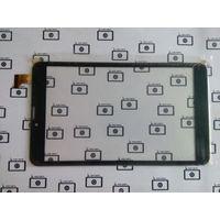 Тачскрин для планшета Digma Plane 8558 4G