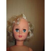 Кукла интерактивная 57 см.