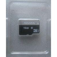 MicroSD 16гб.