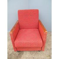 Кресло 70-х годов