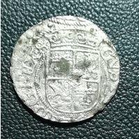 Полтарак  1623