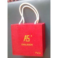 Часы AS Chalisson Paris с коробкой.