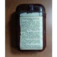 Бакелитовый противохимический пакет ИПП-51