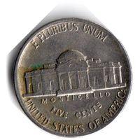 США. 5 центов. 1985 P