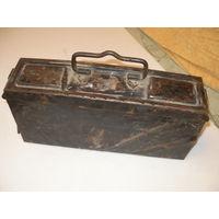 Ящик для патронов  к МГ-34