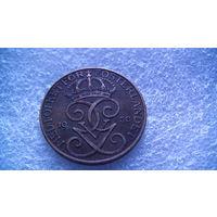Швеция 5 эре 1938г. распродажа