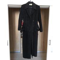 """Пальто утепленное, ткань """"бобрик"""""""