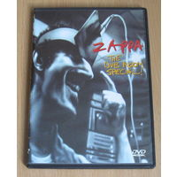 Zappa - The Dub Room Special! (2005, DVD-5)