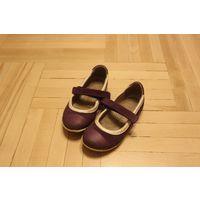 Туфли, размер 26, 16,5-17см