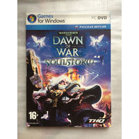Warhammer 40000: Dawn of War - Soulstorm