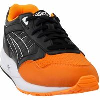 Кроссовки ASICS GELSAGA  Running Shoes Orange/black ( из США)  размер 13US