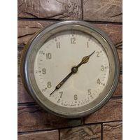Каютные часы в нержавеющем корпусе