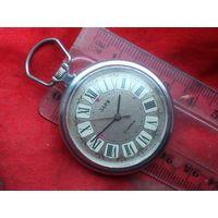 Часы ЗАРЯ 2009 КОРСЕТНЫЕ ЖЕНСКИЕ КАРМАННЫЕ, РЕДКИЕ