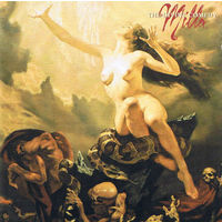 MILLA (Йовович) - The Divine Comedy (АУДИО CD 1994 HOLLAND)