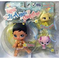 Кукла Bratz  Лил (оригинал) в ассортименте