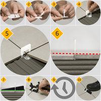 DLS Система укладки плитки