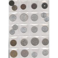 Монеты Венгрии. Возможен обмен