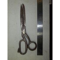 Ножницы старые